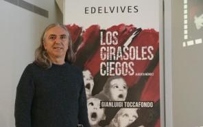 TOCCAFONDO: «ES EL LIBRO MÁS HERMOSO Y CONMOVEDOR QUE HE ILUSTRADO»ENTREVISTA