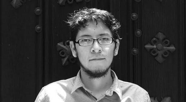 Tlacuiloa, David Daniel Álvarez Hernández