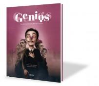 Genios: el eco fantasma de sus voces
